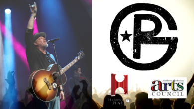 Photo of Pat Green to headline first concert at Hempstead Hall in over a year