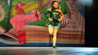Photo of From Rain to Shine to Fun with Annual Dance Recital