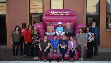 """Photo of ACS's Relay For Life Hosts """"Business After Hours"""""""
