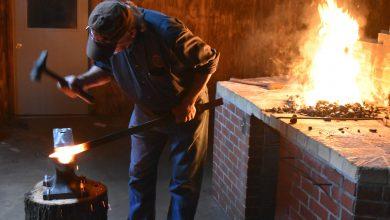 Photo of The University of Arkansas Hope-Texarkana James Black School of Bladesmithing Offering New Courses Beginning February 14
