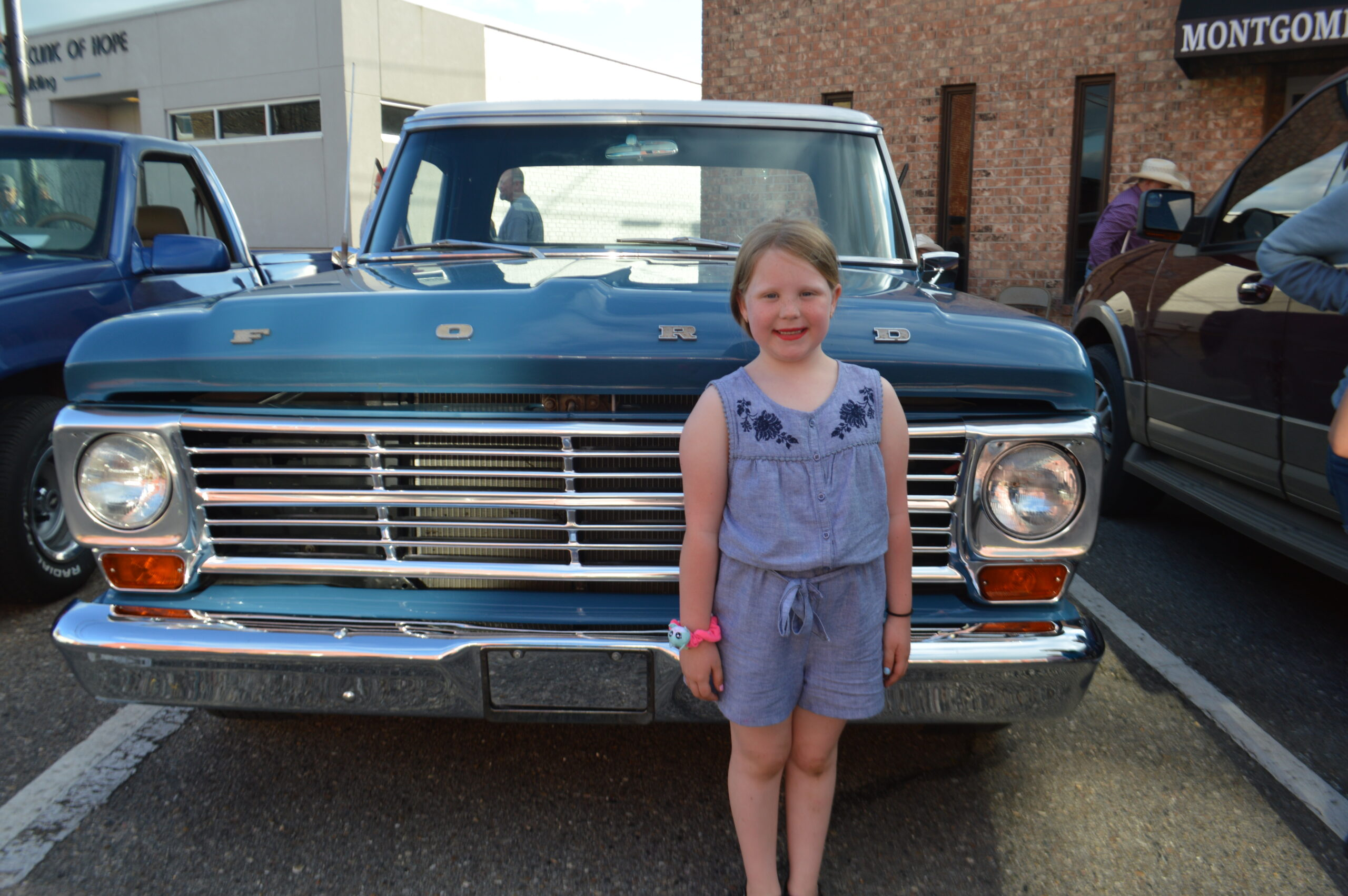 Photo of PlowBoys Car Show Brings Great Cars And Fun For The Whole Family