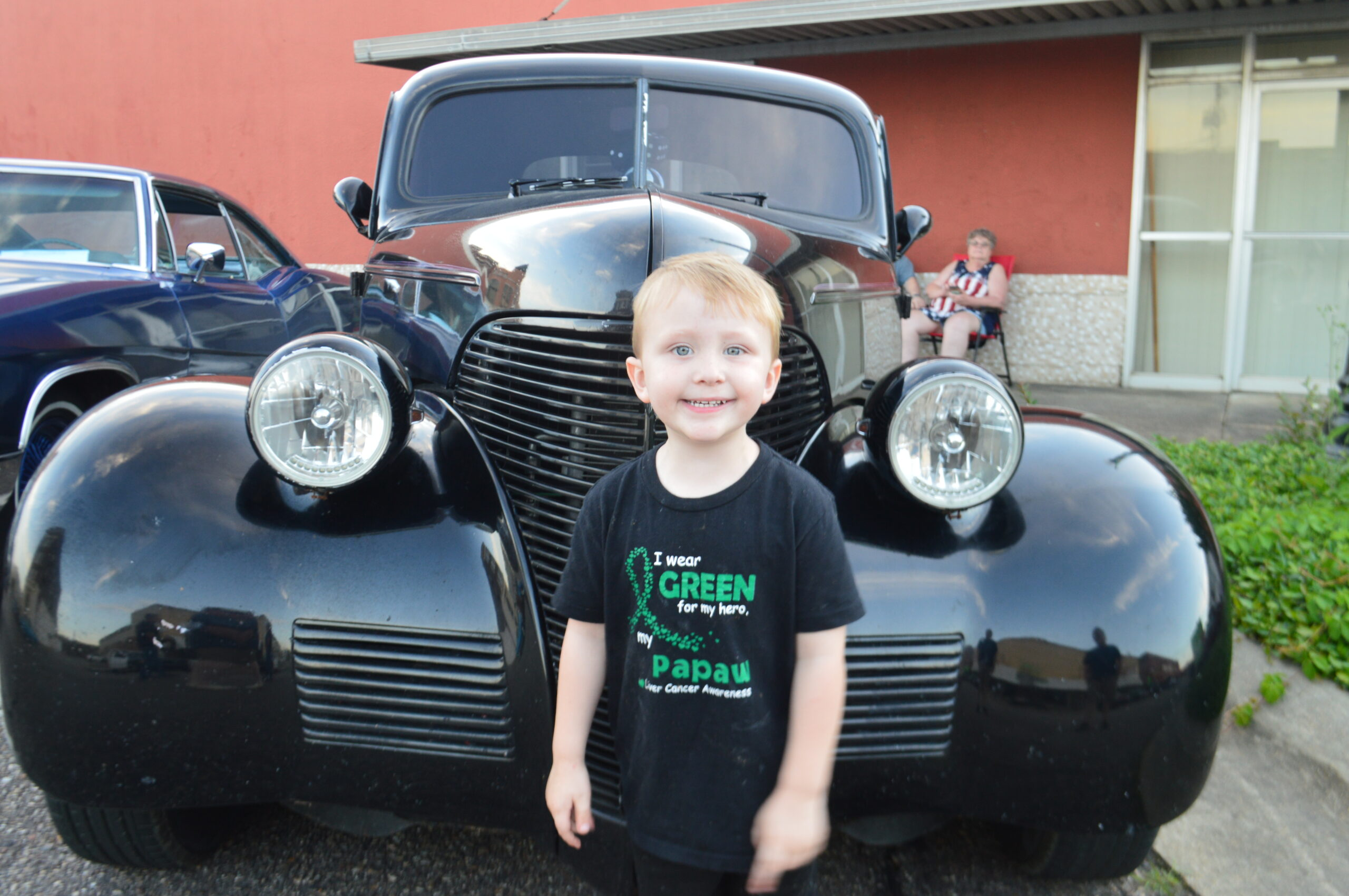 Photo of PlowBoys Cruise Night Brings Family Fun To Downtown Hope