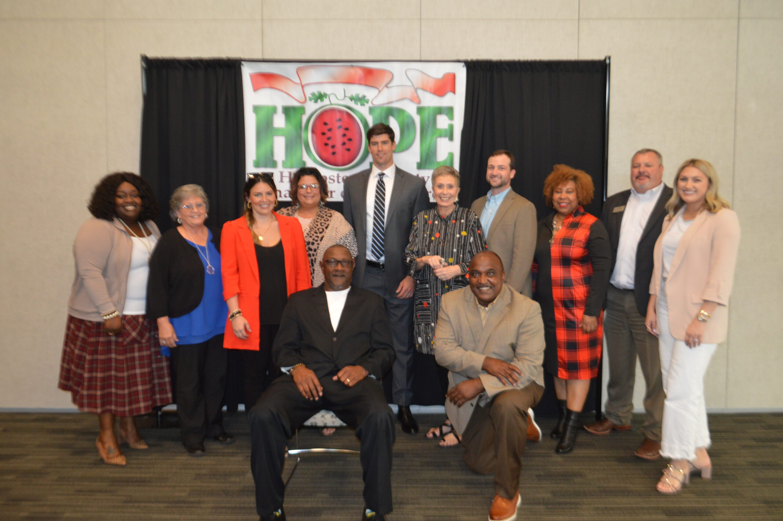 Photo of Chamber Of Commerce Annual Meeting Celebrates A Year Of Inspiration and Resiliency