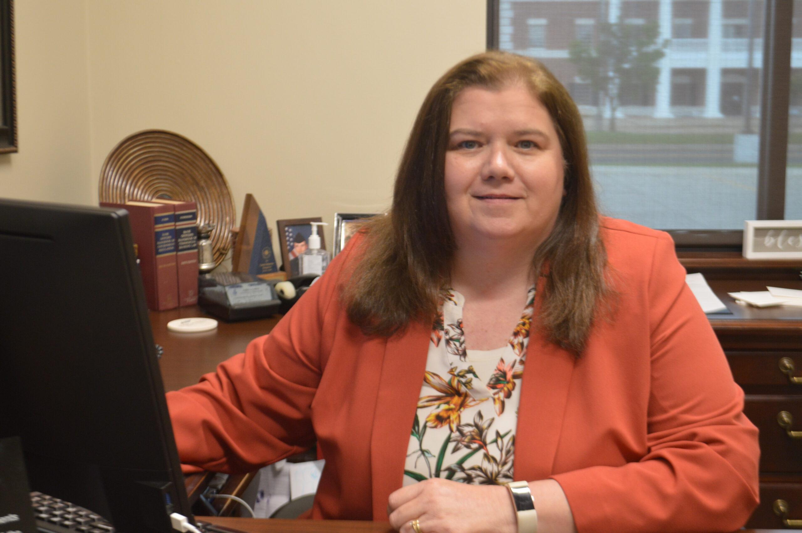 Photo of Citizen Spotlight: Janet Choate – Farmers Bank & Trust
