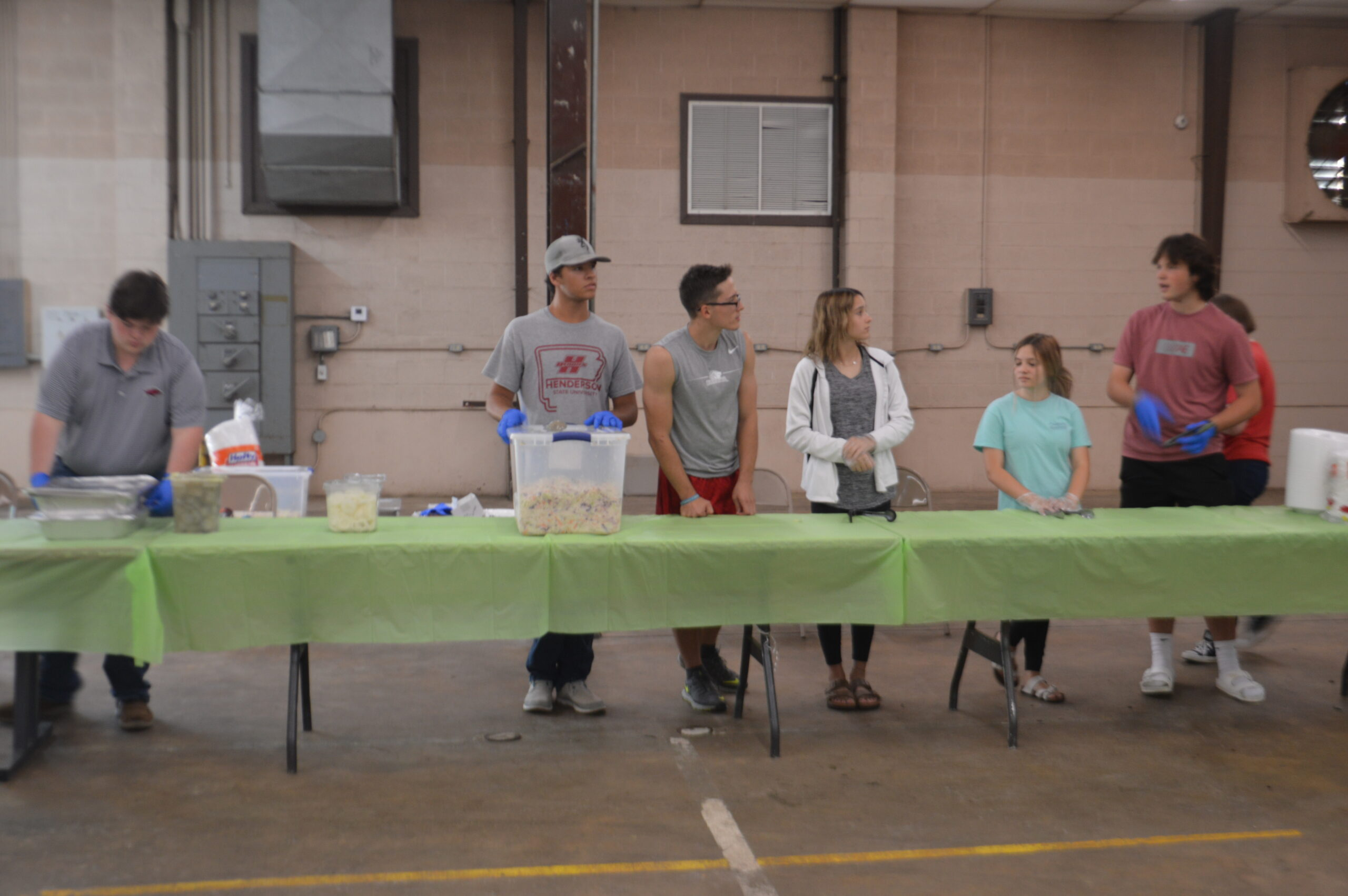 Photo of Hope In Action's Fish Fry raises over $14,000