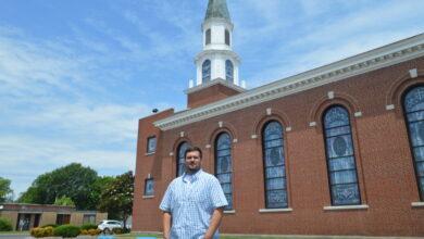 Photo of Citizen Spotlight: Eric Turner – Banner Hope