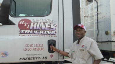 Photo of Citizen Spotlight: Dofort Harris – Hines Trucking