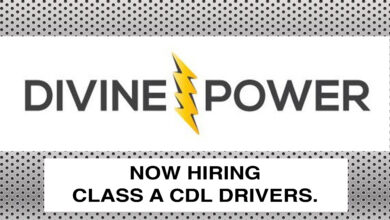 Photo of Now Hiring Class A CDL Drivers