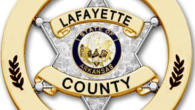 Photo of Lafayette County Sheriff Department Arrest Three On Rape Charges