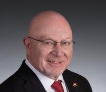 Photo of State Representative Danny Watson seeks Re-Election