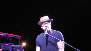 Photo of Powerhouse, Phil Vassar Closes Out The 45th Hope Watermelon Festival With A Bang