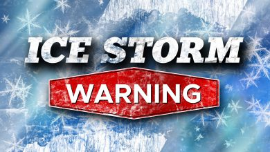 Photo of Winter Storm Warning in Effect Until Noon Thursday for Hempstead & Nevada Counties