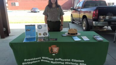 Photo of CADC And Clinton Historic Site At Farmers' Market