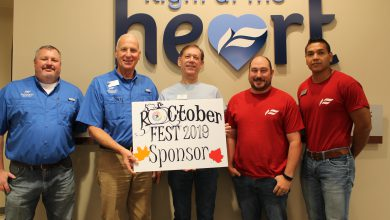Photo of Farmers Bank a Sponsor of ROCtober Fest