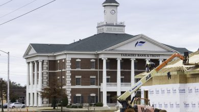 Photo of Rumors Emerge While Courthouse Relocation Stalled
