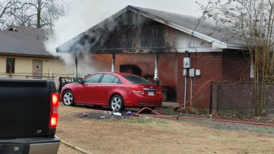 Photo of HFD Responds to Early Morning Fire