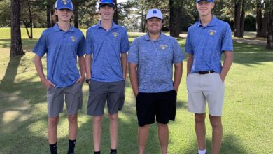 Photo of Spring Hill Boys Golf Team Lands in Fourth at State, Purifoy Qualifies for Overall