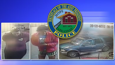 Photo of HPD Looking for Persons of Interest in Rainbow of Challenges Theft