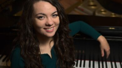 Photo of Voice and Piano Lessons Offered at UA Hope-Texarkana
