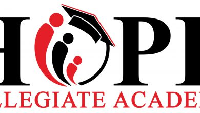 Photo of Hope Collegiate Academy Application Deadline Extended to July 1