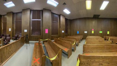 Photo of Hempstead County Quorum Court Meeting LIVE at 5:30PM