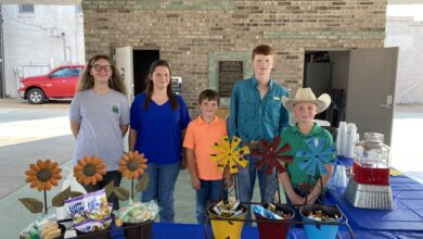 Photo of Chamber Community Coffee Shines Spotlight on 4-H and County Fair