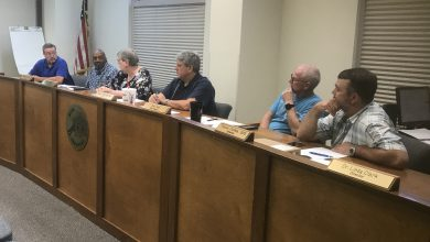 Photo of Tourism Tax Enforcement Approved During City Board Meeting