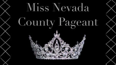 Photo of Miss Nevada County, Baby Miss Contestants