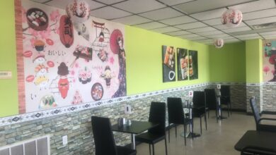 Photo of Hiro Hiro opens new dine-in area to accompany food truck