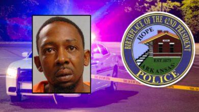 Photo of HPD Arrests September 28- October 4