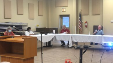 Photo of Hope City Board approves to give 'thank you' incentives for vaccinated city employees
