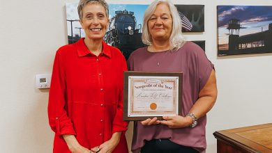 Photo of ROC Named Non-Profit Organization of the Year