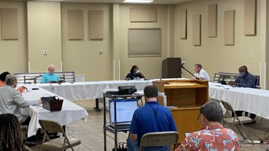 Photo of Hope City Board Meets to Discuss CDL Lease, Bank Accounts, Other Business
