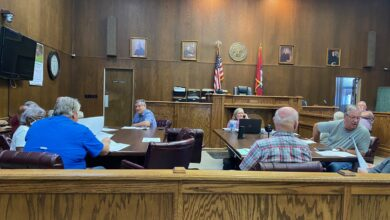 Photo of Hempstead County Quorum Court Discusses 2019 Audit; Juries Cancelled Sept. 28