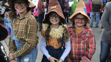 Photo of Trunk or Treat at Unity Baptist Church