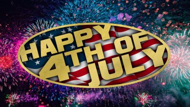 Photo of Happy 4th of July!
