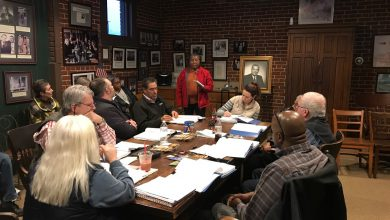 Photo of Hope Tourism Commission Holds February Meeting