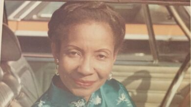 Photo of Hope History Highlight: Hope's very own 'Hidden Figure' Dorothy McFadden-Hoover