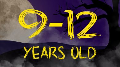Photo of Halloween Costumes 9-12 Years Old