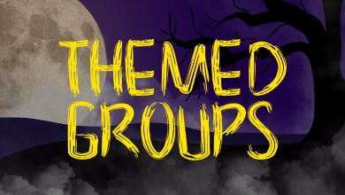 Photo of Halloween Costumes – Themed Groups