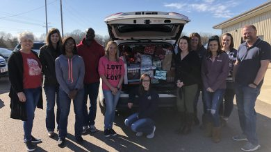 Photo of New Millennium Brings Joy to Children and Relief to Families This Holiday Season