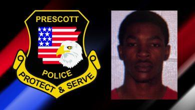 Photo of Prescott Police Department Makes Arrest in Dollar General Burglary