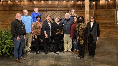 Photo of Prescott Rotary Club Named 2020 Organization of the Year