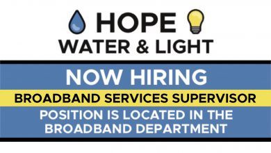 Photo of HWL Now Hiring For Broadband Services Supervisor