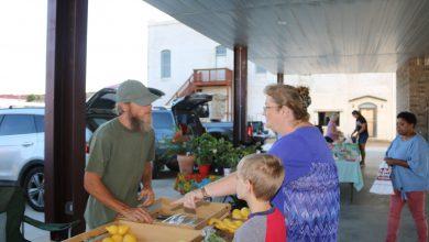 Photo of Locals love fresh produce