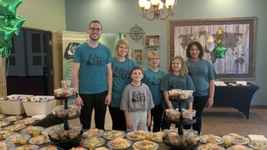Photo of Righteous Oaks Hosts Community Coffee