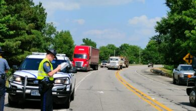 Photo of UPDATE 2 – Bypass Closed, Take Alternate Route