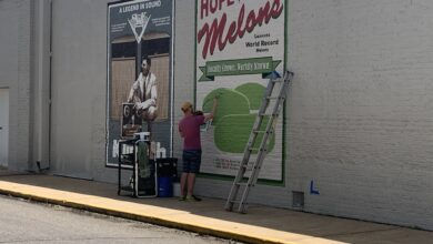 Photo of Journey of Hope Mural Project Dedication & Celebration Set for Tuesday