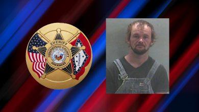 Photo of HCSO & 8th North Task Force  Make Drug Arrest