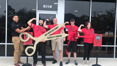 Photo of H&H Fitness Celebrates Grand Opening